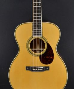 Martin Guitars OM-42 CO - Cocobolo Alpine Spruce Custom Shop