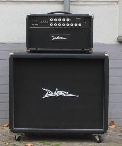 Diesel Schmidt Head + 2x12 Box