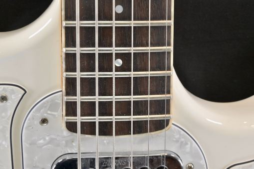 Burns Guitars