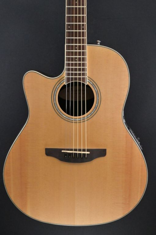 Ovation CS24L-4 Standard NAT