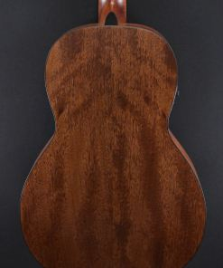 J.Naligan Guitars DEV-PFI Parlour