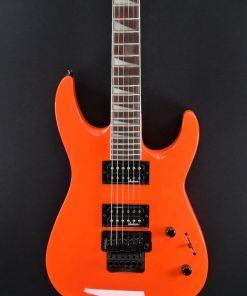 Jackson JS32 Dinky AH Neon Orange