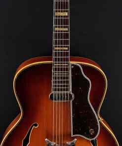 Levin Royal Jazzgitarre