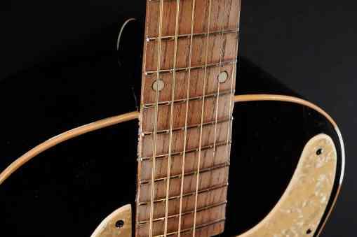 Levin Folkgitarre