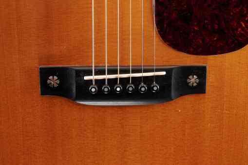 Martin HD-28 LSH