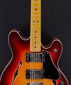 Fender Starcaster 3TS