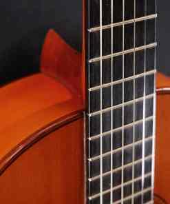 Flamenco Gitarre Fernández