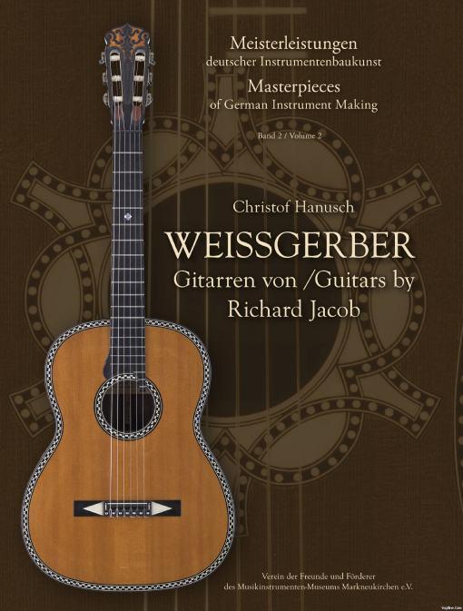 Weissgerber Gitarren