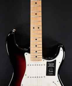 Fender Player Series Strat MN 3TS