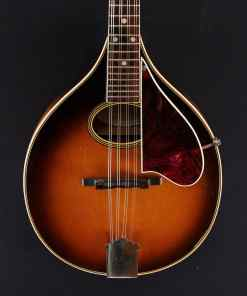 Levin Mandoline Model 43 Serenad