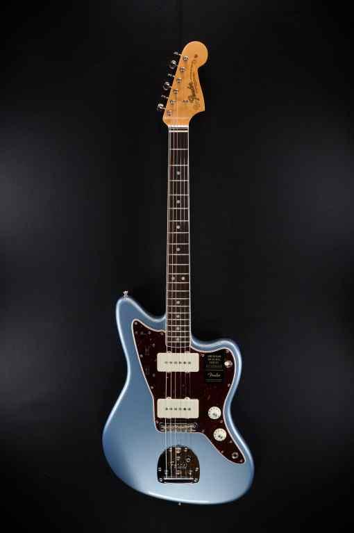 American Original 60s Jazzmaster RW IBM
