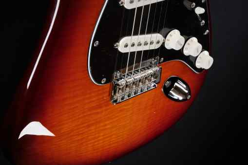 Fender Stratocaster Plus