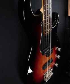Yamaha BBP34 Vintage Sunburst