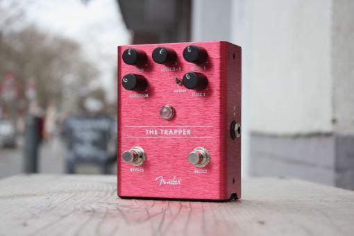 Fender The Trapper Fuzz