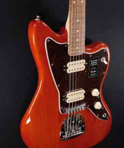 Fender LTD Player Jazzmaster Aged Natur