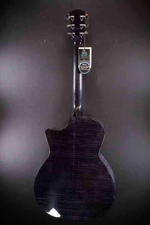 Eastman PCH3 GACE Black