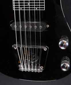 SX Lap Steel Guitar LG3BK