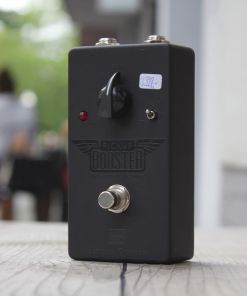 Seymour Duncan Pickup Booster Blackened