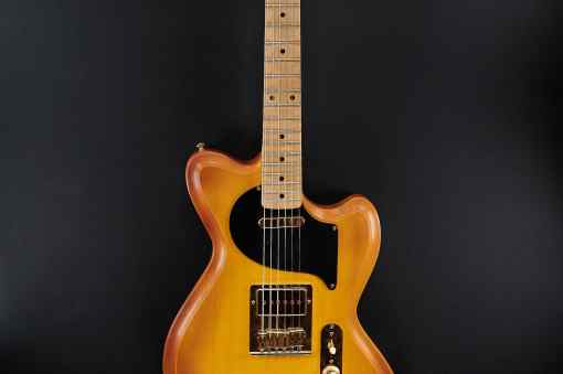 Berlin Custom Guitars Friedrich II Fichte