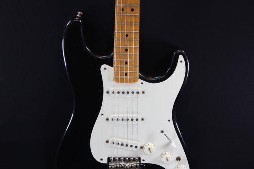Fender 57' American Vintage Stratocaster 1986 BK MN