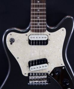 Squier Paranormal Super-Sonic GMT