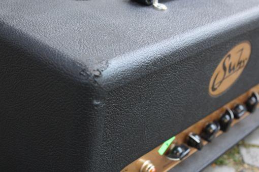 Suhr Badger 18 Tube Guitar Head gebraucht