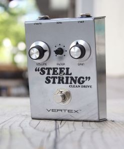 Vertex Steel String Clean Boost/Overdrive gebraucht