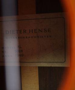 D. Hense