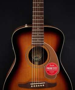 Fender Malibu Player Sunburst