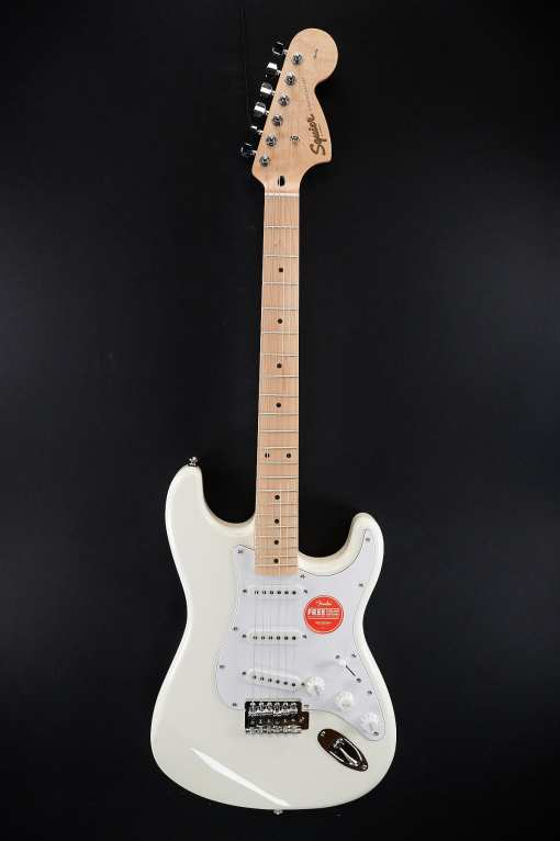 Squier Affinity Stratocaster MN OWT