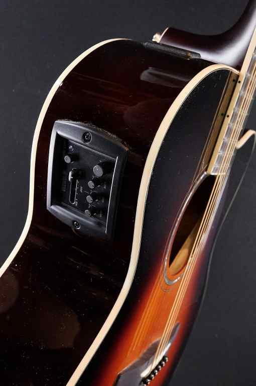 Yamaha CPX 600 Violin Sunburst 3