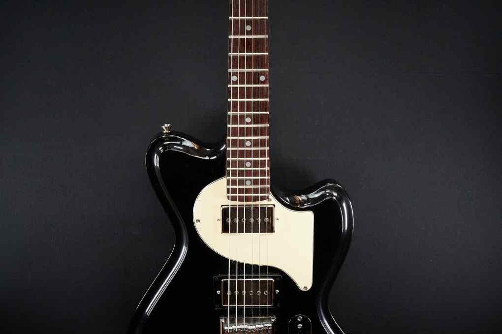 Weisselbach Berlin Custom Guitars