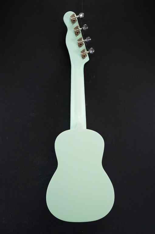 Fender Venice Soprano Ukulele SFG