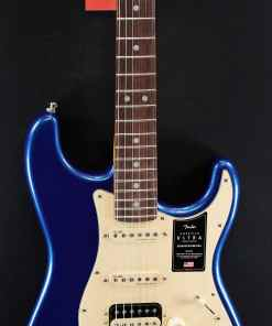 Fender AM Ultra Strat RW HSS
