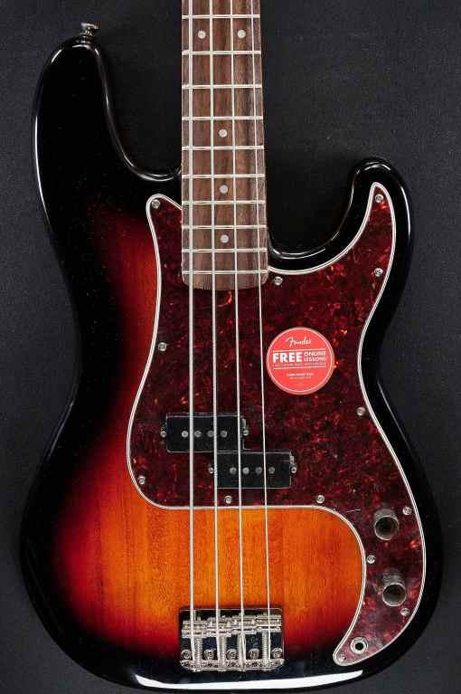 Squier CV 60s P-Bass