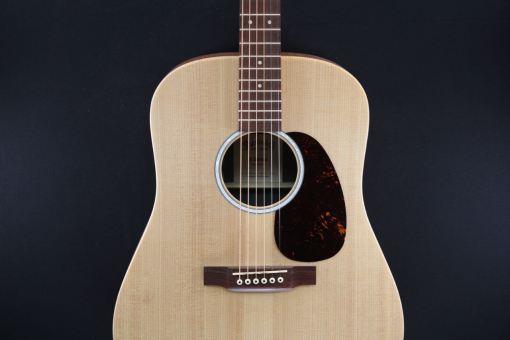 Martin Guitars D-X2E Koa