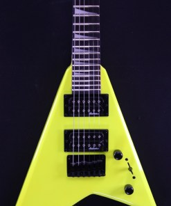 Jackson RR Minion JS1X Neon Yellow
