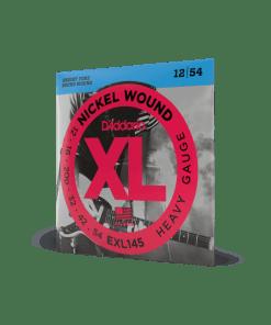 Daddario EXL145