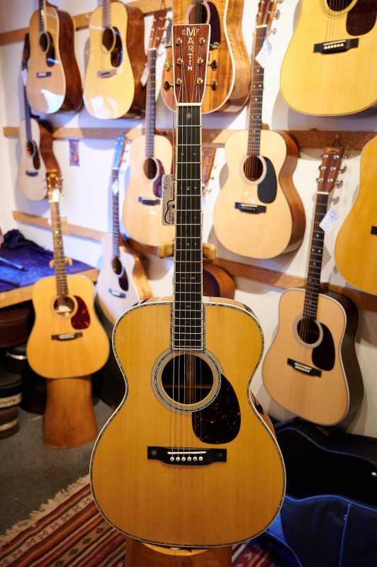 Martin OM-42 kaufen