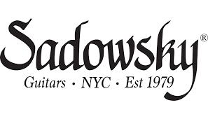 Sadowsky Bass Gutars