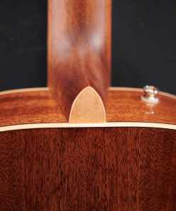 Fender CT Malibu Classic