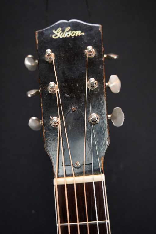 Gibson Jumbo 1935