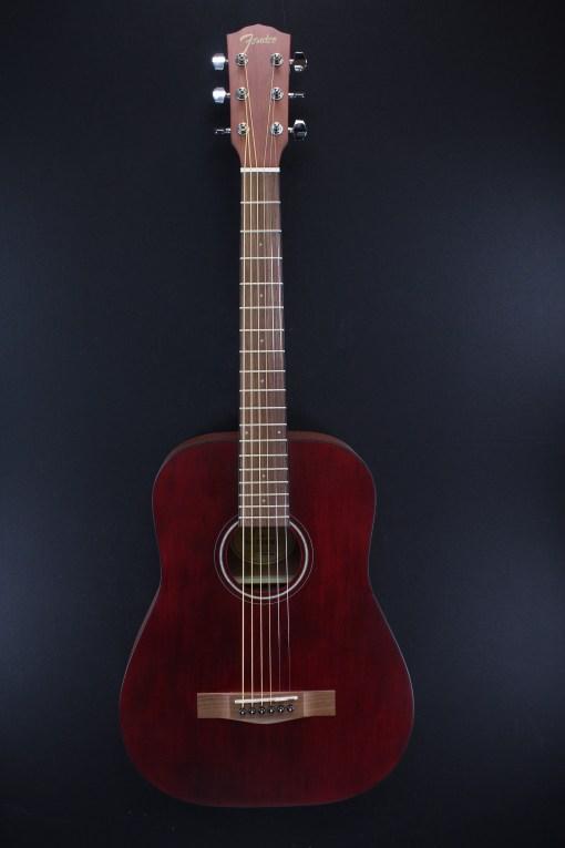 Fender FA-15 3/4 WN Red