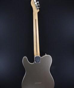 Fender 75th Anniversary Tele Platinum