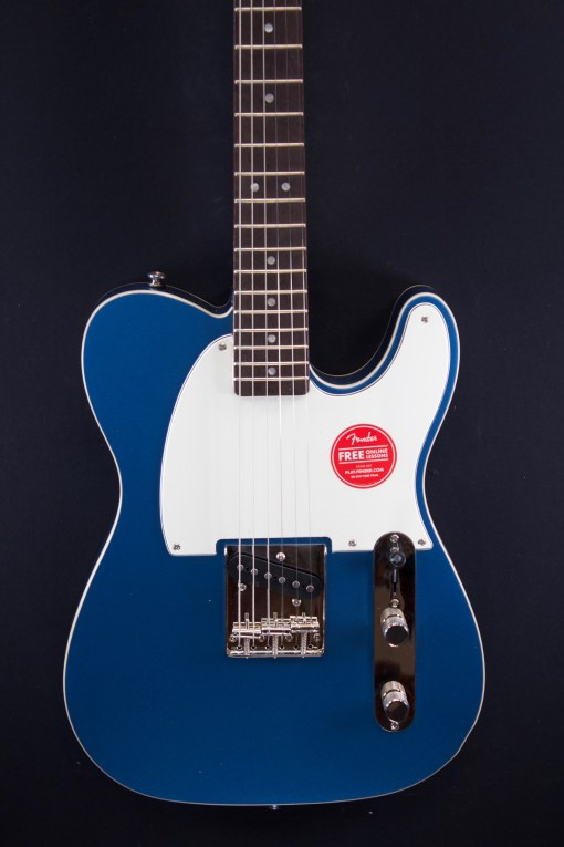 Fender Squier CV 60 Custom Esquire 3TS