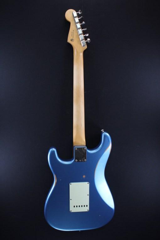 Fender 60 Strat Road Worn PF LPB