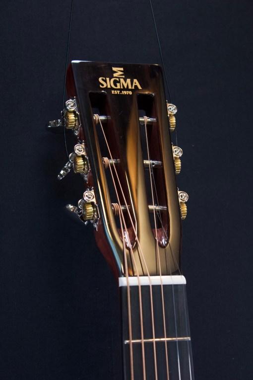 Sigma S00M-18S