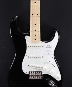 Fender Japan Traditional 50s Stratocaster MN BLK