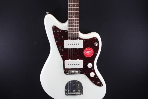 Squier Classic Vibe 60s Jazzmaster LRL OWT