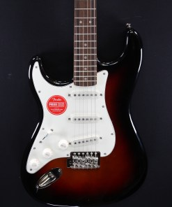 Squier Classic Vibe '60s Stratocaster Lefthand 3TSB